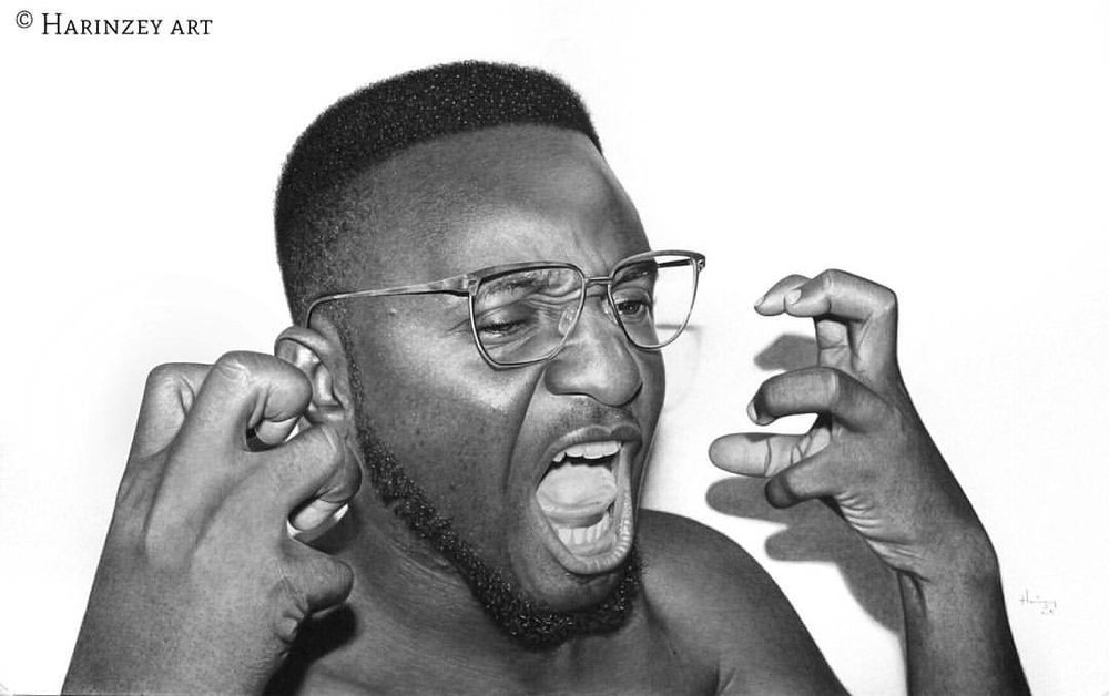 Arinze_Stanley_Pencil_Portrait