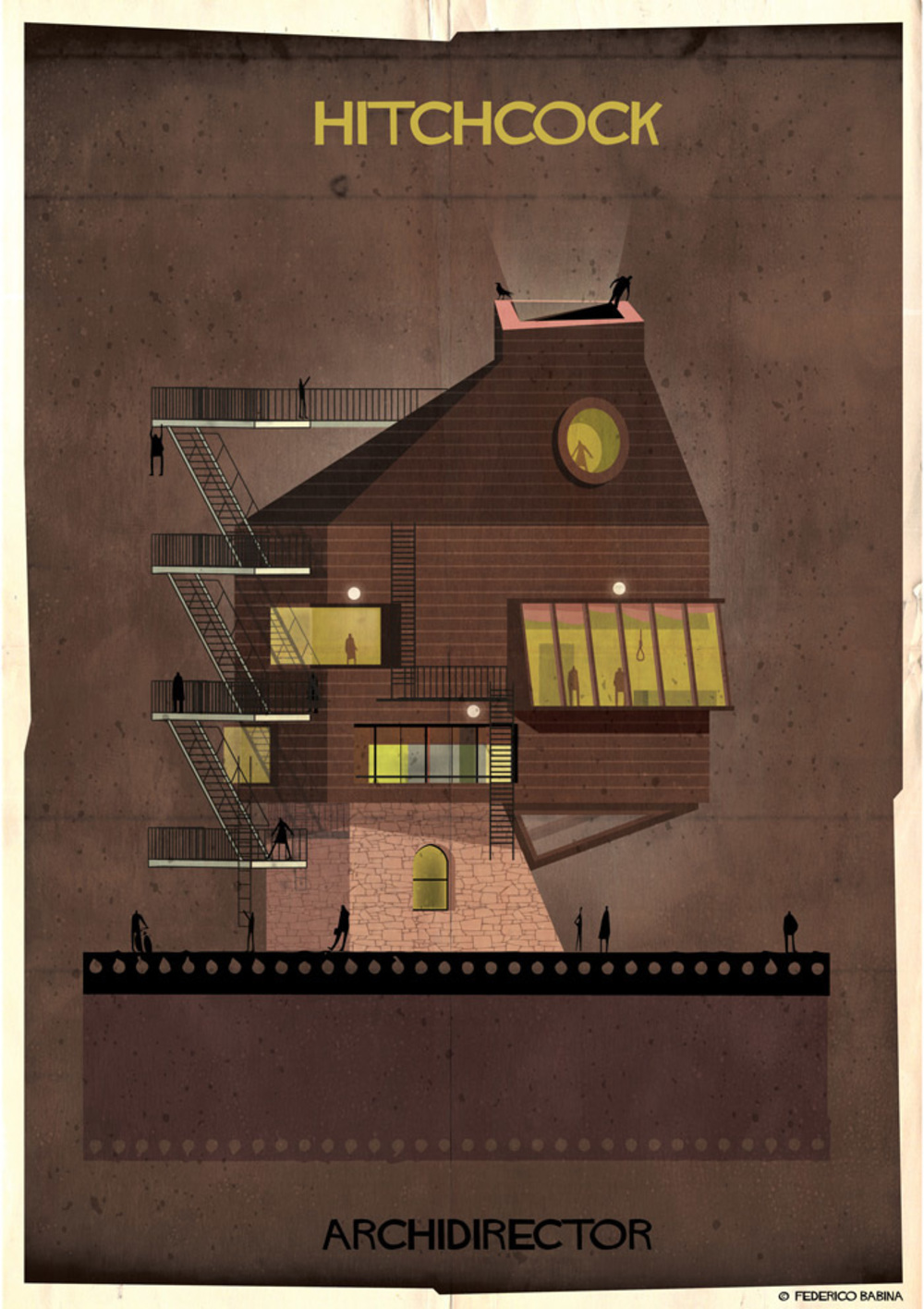 Architectural_Poster_Design_by_Federico_Babina