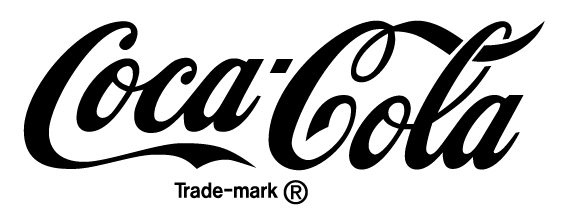 1950 Coca Cola Logo