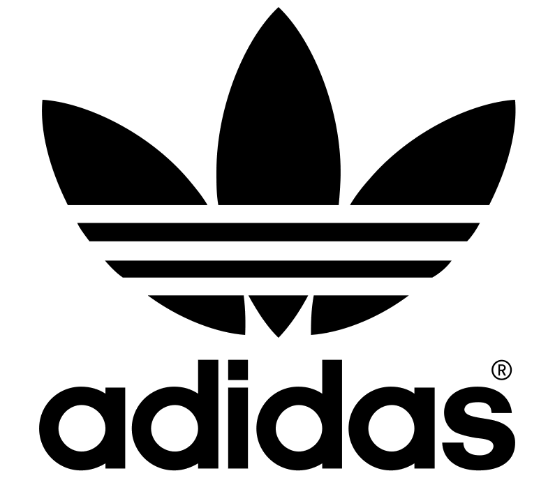 464a88558774 The History of the Adidas Logo