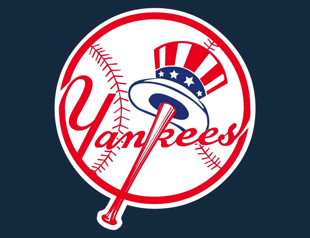 1947 - Present New York Yankees Logo