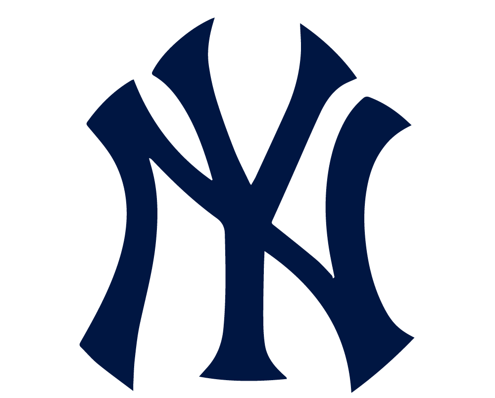 1909 New York Highlanders (Yankees) Logo