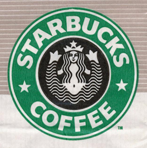 History Of The Starbucks Logo Fine Print Art