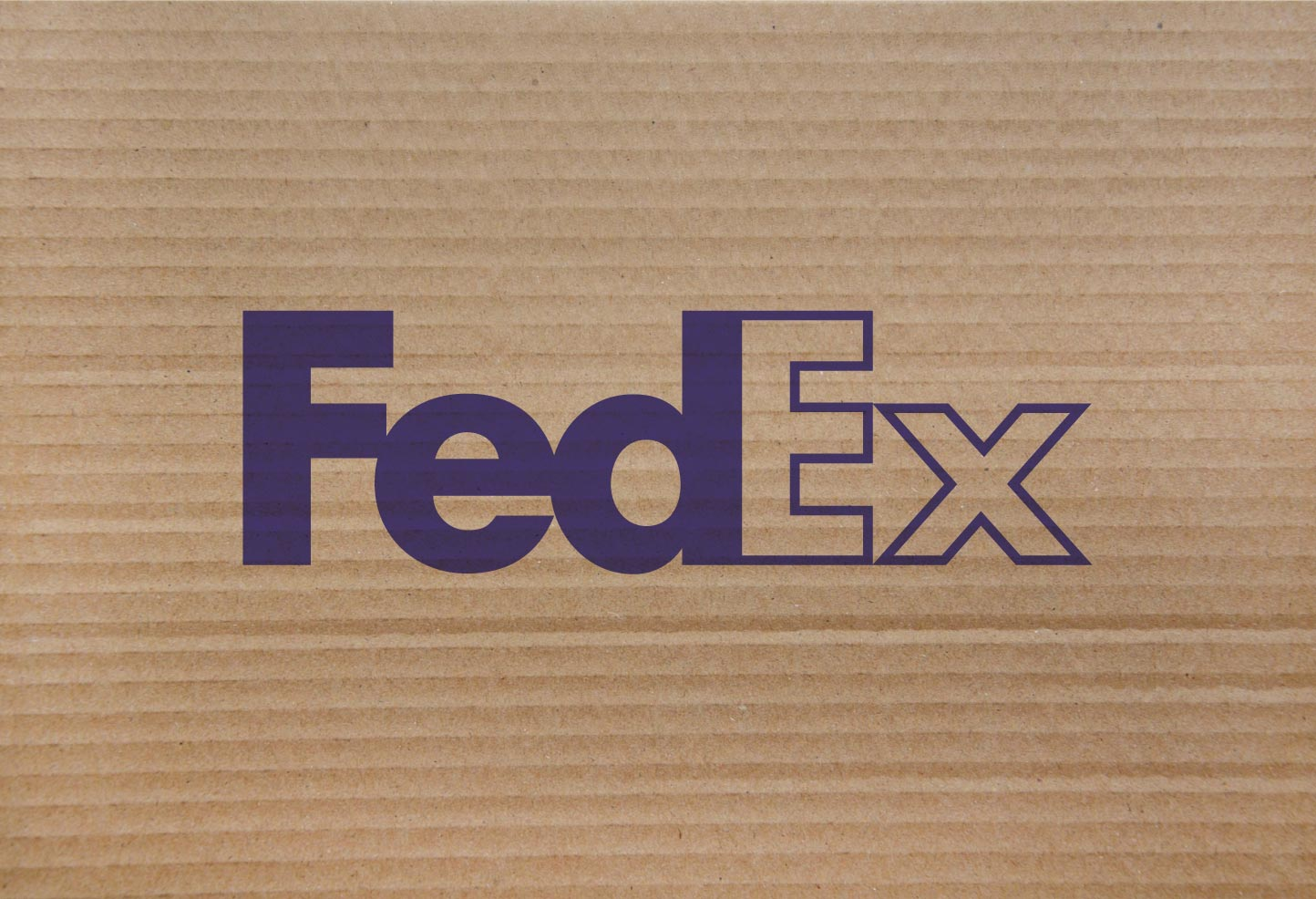History of the FedEx Logo