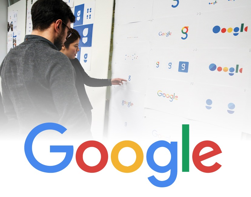 Google Unveils New Logo for Radical Brand Revamp