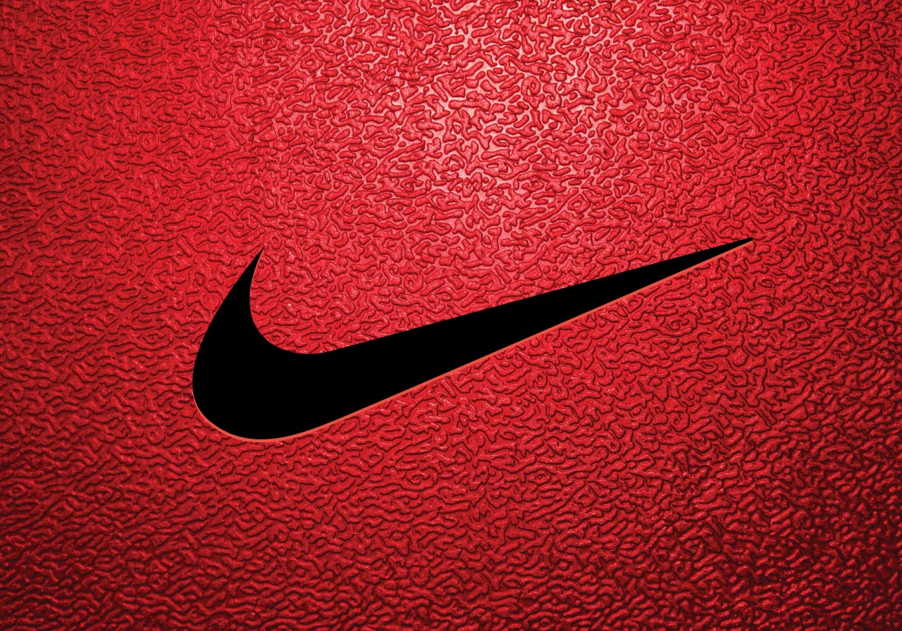 Corte literalmente erupción  The History of the Nike Logo - Art - Design - Creative - Blog