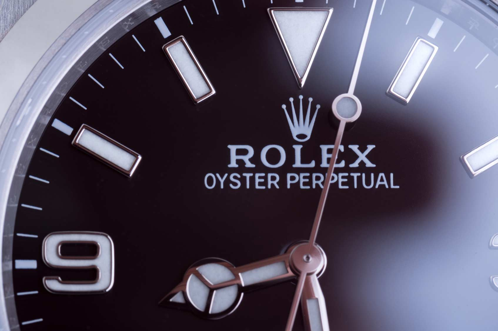 Image of The History of the Rolex Logo and Brand
