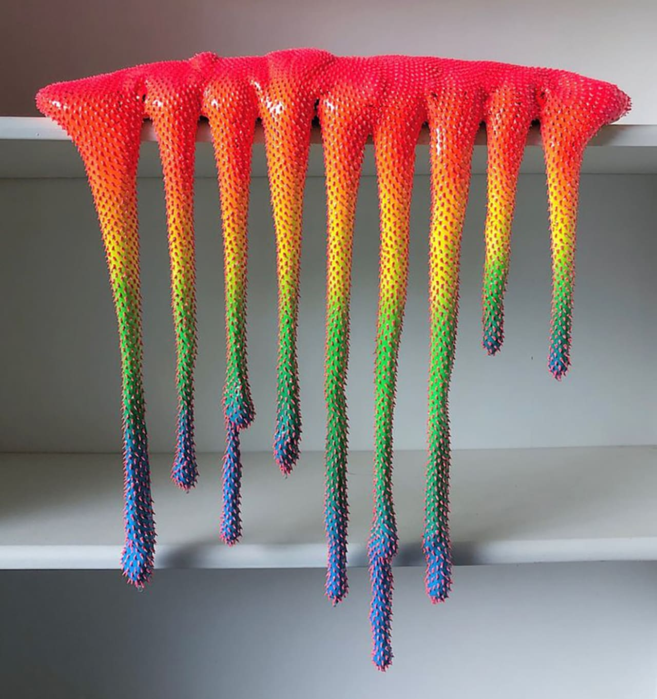 Innovative Sculptures by Dan Lam