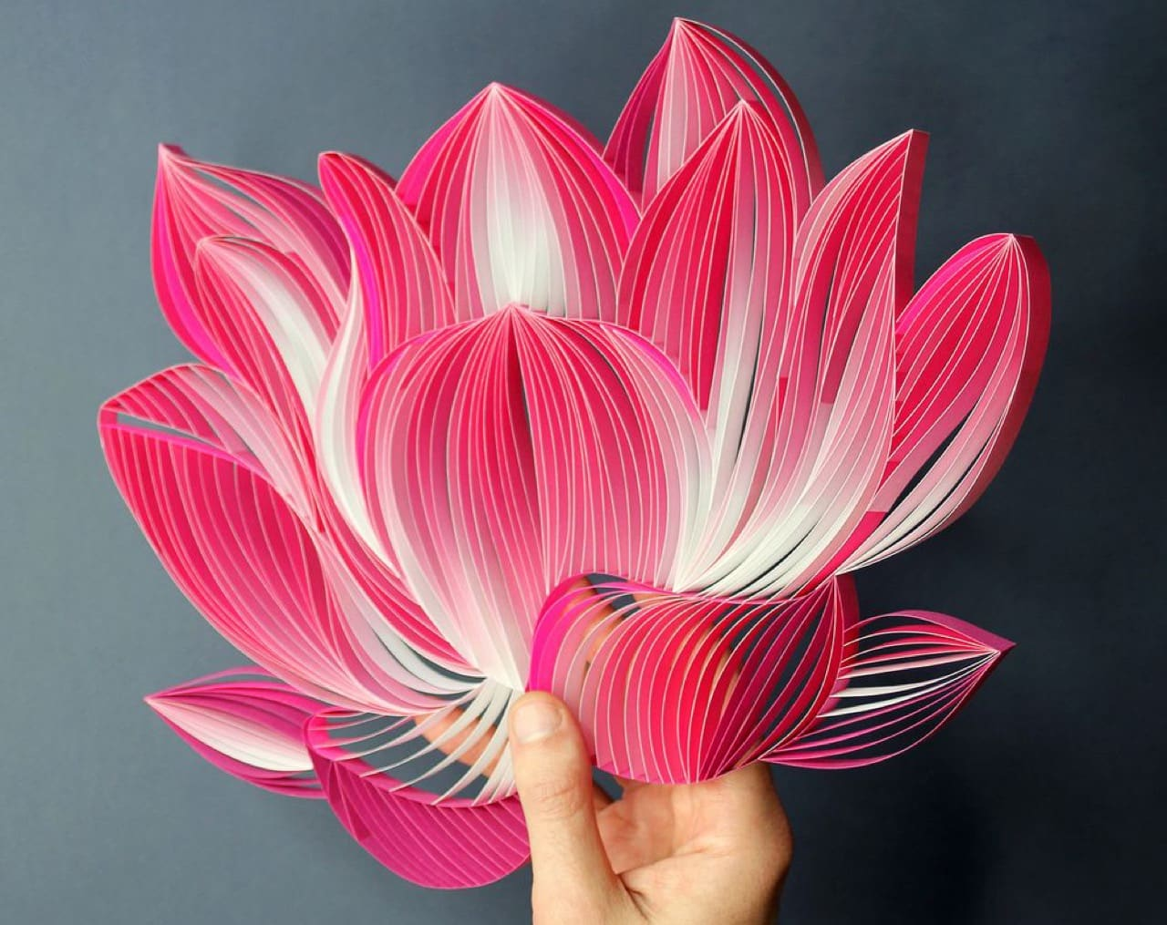 Image of Paper Quill Masterpieces by JUDiTH+ROLFE
