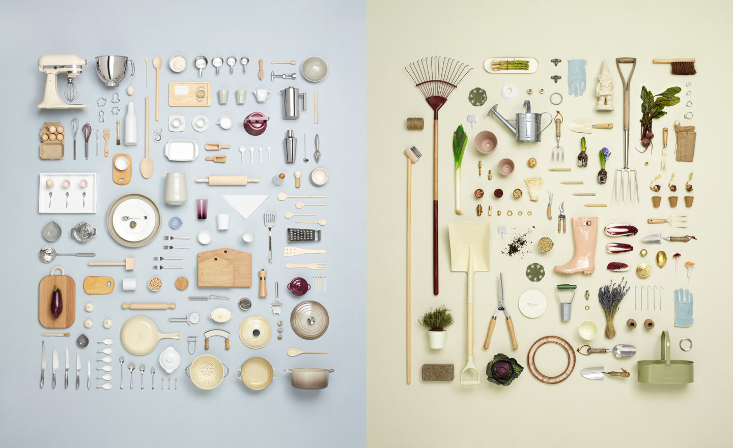 The Dissected Photography of Todd McLellan